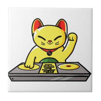 Meow-sician Tile