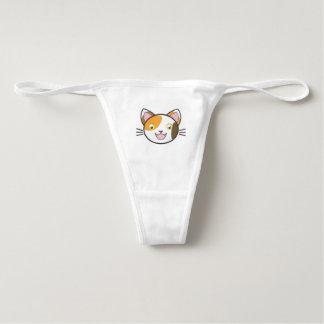 Meow! Underwear