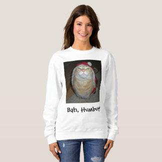 Meow-y Little Christmas Sweatshirt