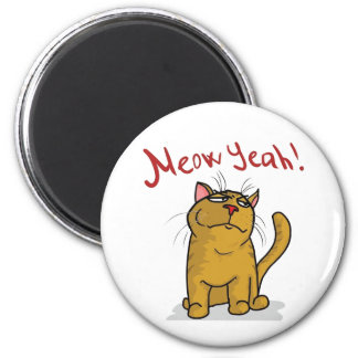 Meow Yeah -  Magnet