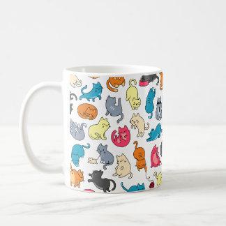 Meowers Mug