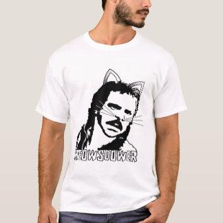 Meowsdower T-Shirt