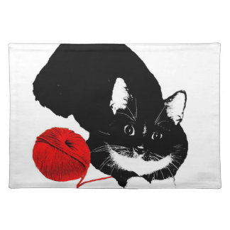 Meowu Home Collection Placemat