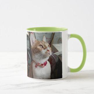 Meowww Mug