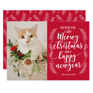 Custom Christmas Cards | Zazzle Canada