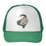 Mer-goat Hat
