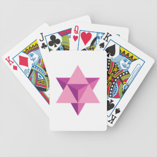 Mer-Ka-Ba Bicycle Playing Cards