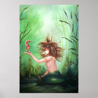 Meranna Poster