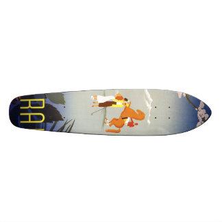 Merano Custom Skateboard
