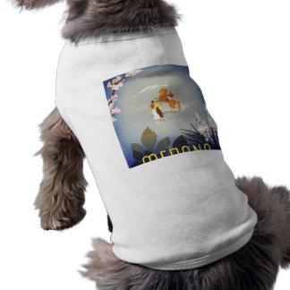 Merano Dog Shirt