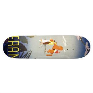 Merano Skate Board Deck