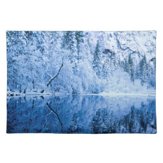 Merced River | Yosemite National Park, CA Placemat