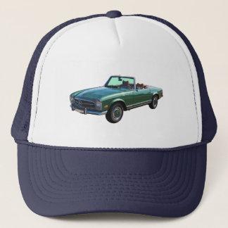 Mercedes Benz 280 SL Convertible Trucker Hat