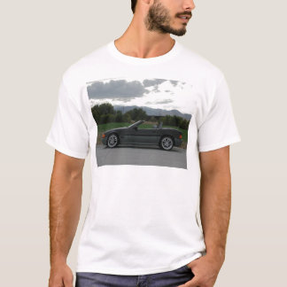 Mercedes-Benz 500 SL Roadster T-Shirt
