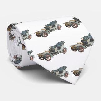 Mercedes Benz old timer Tie