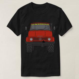 Mercedes Benz Unimog 4x4 T-Shirt