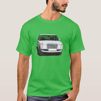 Mercedes-Benz W114/W115 T-Shirt