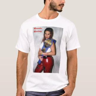 mercedes martinez T-Shirt