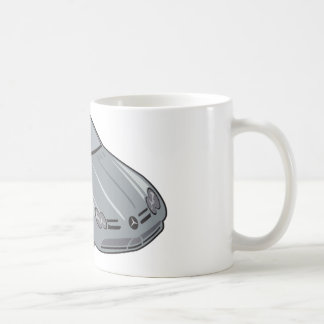 Mercedes SLK Coffee Mug