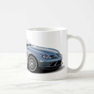 Mercedes SLR MacLaren Coffee Mug