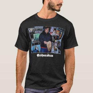 Mercenary Tribute T-Shirt