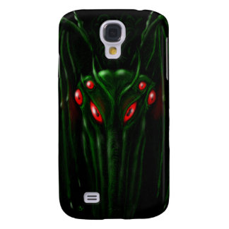 Merciful Cthulhu - H.P. Lovecraft Galaxy S4 case
