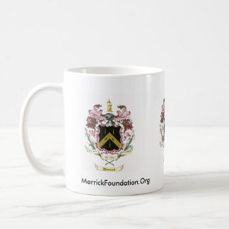 MERCOAT, MerrickFoundation.Or... Coffee Mug