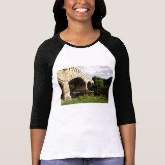 Mercury Bridge, Richmond, North Yorkshire T Shirt