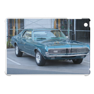 Mercury Cougar iPad Mini Cover