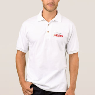Mercury Marauder Polo Shirt