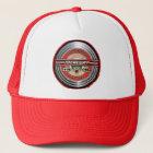 Mercury Vintage Outboard motors Trucker Hat