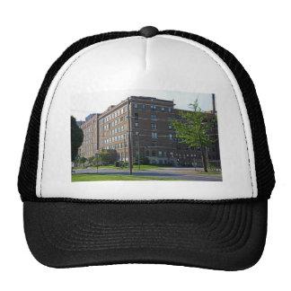 Mercy College Trucker Hat