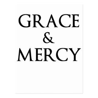 Mercy Postcard