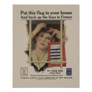 Mère militaire 2ÈME GUERRE MONDIALE de lien Poster
