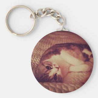 Meredith key ring