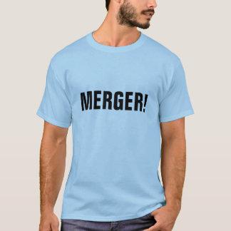 MERGER! T-SHIRT