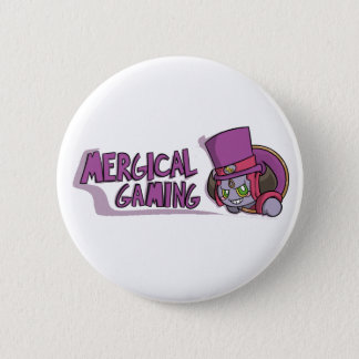 Mergical Gaming Logo Button