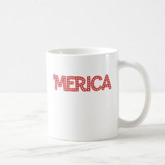 'merica coffee mug