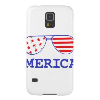 'Merica Galaxy S5 Cover