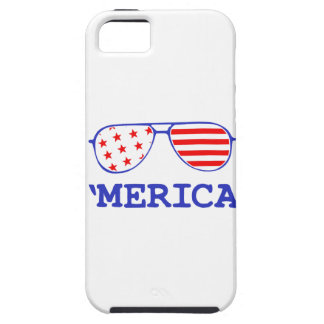 'Merica iPhone 5 Covers