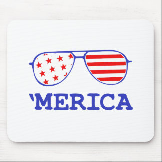'Merica Mouse Pad