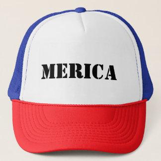 Merica - Trucker Hat