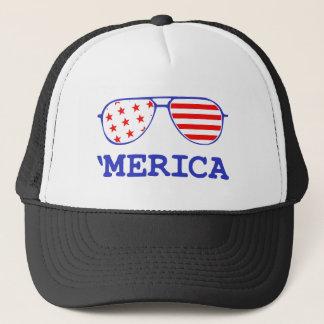 'Merica Trucker Hat