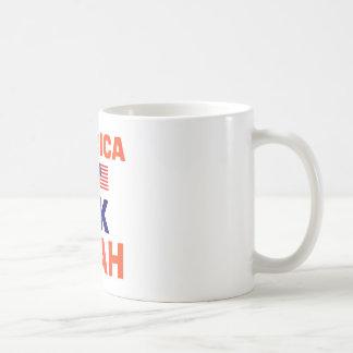 Merica Yeah tshirts Coffee Mug