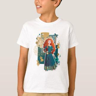 Merida - Confidence Makes Me Brave T-Shirt