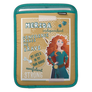 Merida - Independent iPad Sleeve