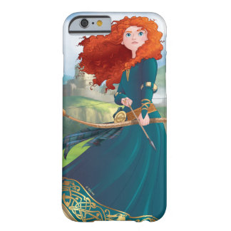 Merida | Let's Do This Barely There iPhone 6 Case