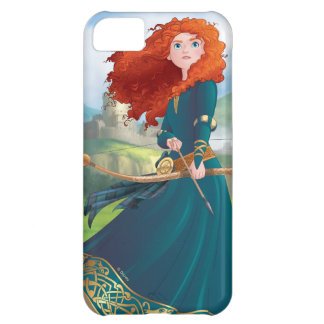 Merida | Let's Do This Cover For iPhone 5C