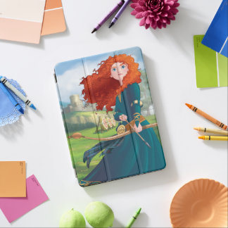 Merida | Let's Do This iPad Air Cover