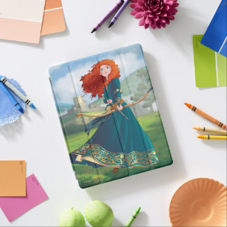 Merida | Let's Do This iPad Cover